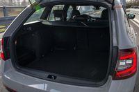 Skoda Octavia Combi RS 245 - bagażnik