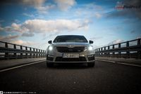 Skoda Octavia Combi RS 245 - przód
