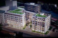 Solec Residence – apartamenty na warszawskim Powiślu