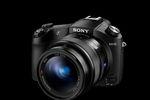 Aparat Sony Cyber-shot RX10