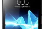 Smartfon Sony Xperia S
