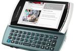 Telefon dotykowy Sony Ericsson Vivaz pro
