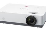 Nowe projektory biznesowe 3LCD od Sony