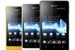 Smartfon Sony Xperia go