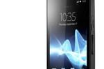 Sony Xperia S z technologią NFC