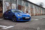 Subaru BRZ – takich już prawie nie robią
