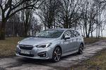 Subaru Impreza 2.0 AWD 156 KM - w dobrą stronę