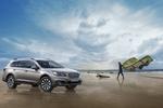 Nowe Subaru Outback