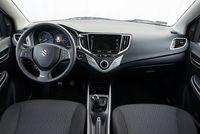 Suzuki Baleno 1.0 BoosterJet Elegance - wnętrze