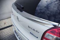Suzuki Baleno - tył