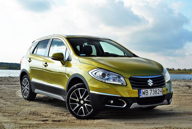 suzuki sx4 s cross 1 6 ddis allgrip elegance testy aut. Black Bedroom Furniture Sets. Home Design Ideas