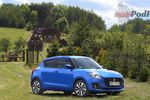 Suzuki Swift 1.2 DualJet SHVS