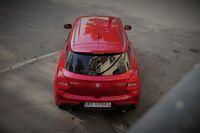 Suzuki Swift Sport - tył, fot.3