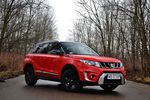Suzuki Vitara 1.4 BOOSTERJET 6AT 4WD S