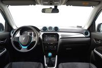 Suzuki Vitara 1.6 VVT AllGrip XLED - wnętrze