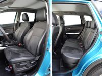 Suzuki Vitara 1.6 VVT AllGrip XLED - fotele
