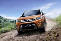 Suzuki Vitara powraca w nowej odsłonie
