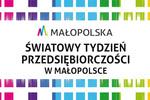 14-20 XI 2016: Światowy Tydzień Przedsiębiorczości w Małopolsce