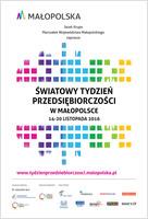 Światowy Tydzień Przedsiębiorczości w Małopolsce