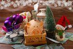 Finansowe prezenty na Święta