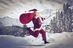 Ile zarabia Święty Mikołaj?