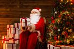 Ile zarabia Święty Mikołaj 2013?