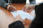 Umowa ramowa na świadczenie usług: ważny rachunek bankowy znany fiskusowi