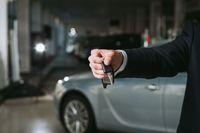 Zakup samochodu z zagranicy także na przelew bankowy