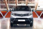 Toyota PROACE VAN 2016 gotowa na debiut