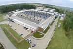 Tarkett rozbudowuje fabrykę w Jaśle