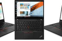 Lenovo ThinkPad T495, T495s i X395