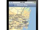 Aplikacja TomTom 1.5 dla iPhone