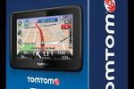 Nawigacja samochodowa TomTom PRO