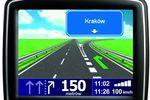 Nawigacja samochodowa TomTom z IQ Routes