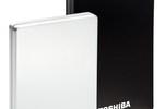 Dyski zewnętrzne Toshiba STOR.E