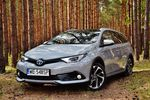 Toyota Auris Touring Sports 1.8 Hybrid Freestyle