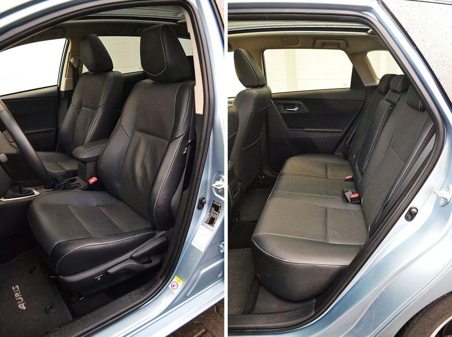 Toyota Auris Touring Sports D4 D Prestige Swietnie Sie Sprzedaje