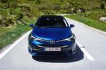 Nowa Toyota Avensis już w czerwcu w salonach