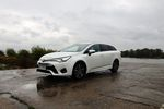 Toyota Avensis Touring Sports 2.0 D-4D Premium