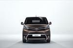 Nowa Toyota PROACE VERSO