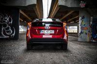 Toyota Prius Prestige - tył