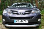 Toyota RAV4 Valvematic 150 Multidrive S