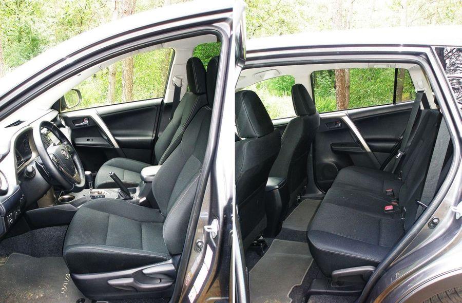 toyota rav4 valvematic 150 multidrive s testy aut strona 2 2. Black Bedroom Furniture Sets. Home Design Ideas