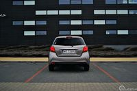 Toyota Yaris 1.33 Prestige - tył