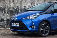 Toyota Yaris Hybrid Selection - chłodna kalkulacja