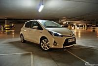 Toyota Yaris Hybrid 100 Dynamic