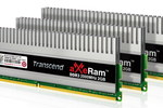 TRANSCEND: pamięci DDR3 aXeRam