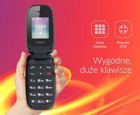 myPhone Twist z klapką