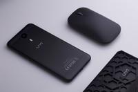 Smartfon UMi Plus E - tył