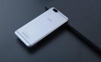 Smartfon UMi Z - srebrny